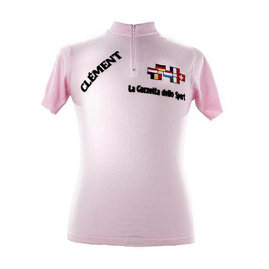 Magliamo s Eddy Merckx Giro 73 Merino Wool Cycling Jersey a4e9f7799
