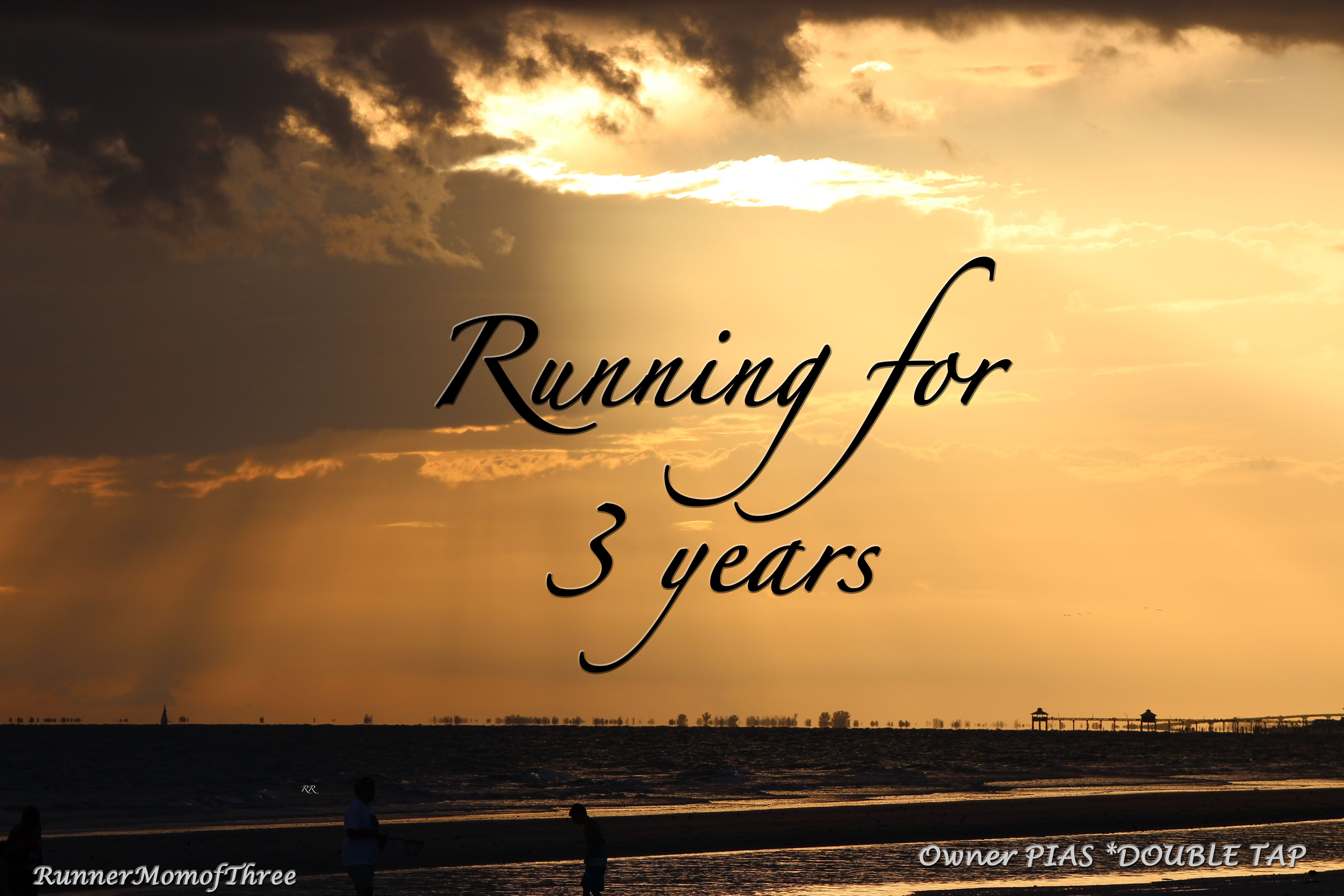 It's Part of your Life Now.....Running Quotes. Stay Motivated. Runner mom of Three.