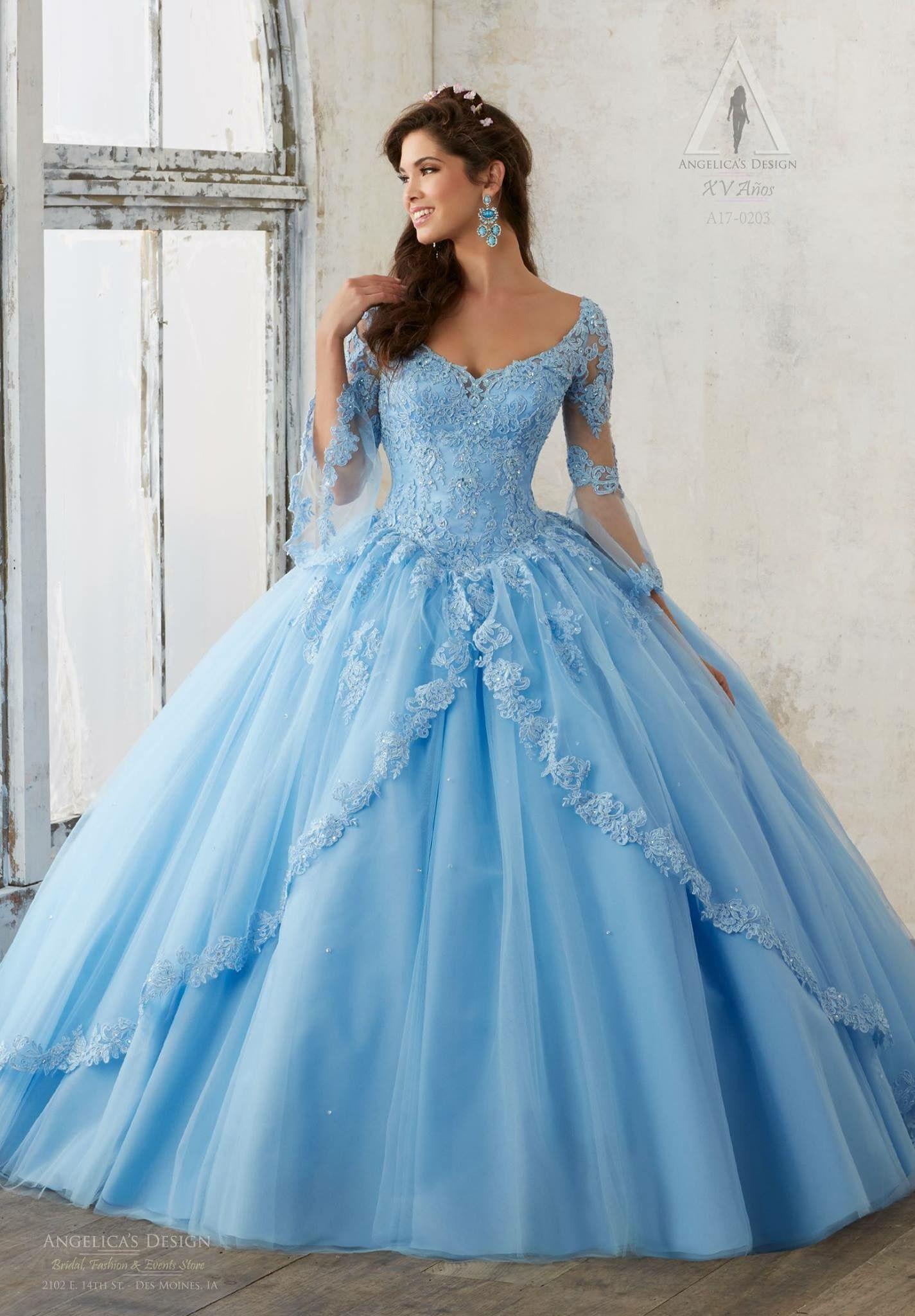 Pin by Morgan on Dresses | Pinterest | Dream prom, Cinderella ...
