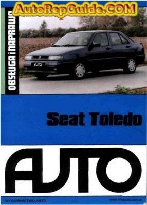 seat toledo repair manual 1997 online user manual u2022 rh pandadigital co Seat Toledo 2017 Seat Toledo 2017