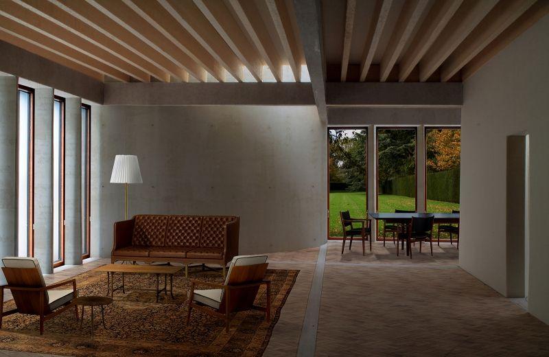 clifden house interior galway ryan w kennihan On interior design galway