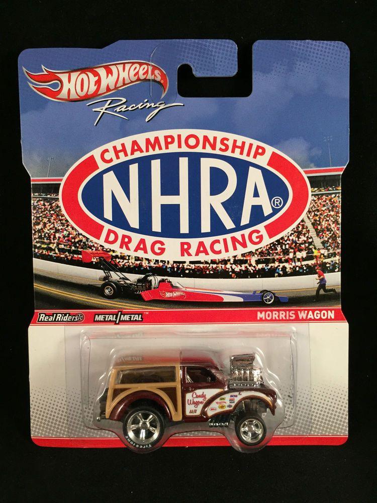 2012 Hot Wheels Racing NHRA Championship Drag Racing