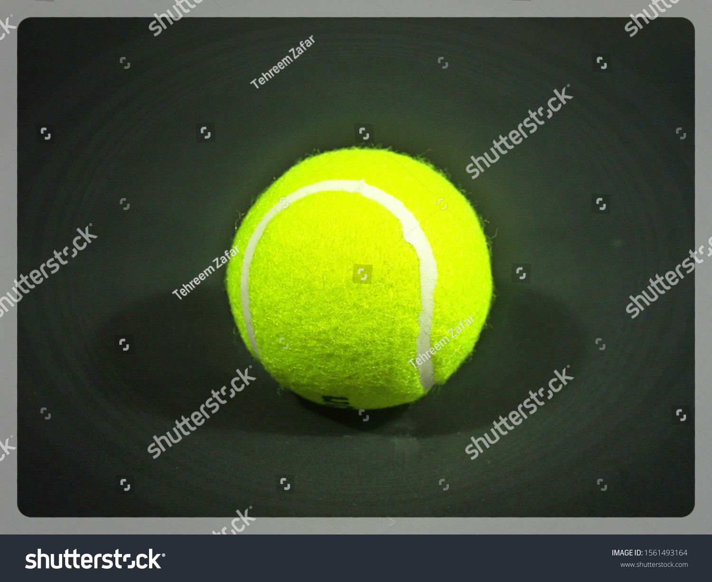 Na Tennis Ball On Dark Green Background Sponsored Sponsored Ball Tennis Na Background Dark Green Background Tennis Ball Ball