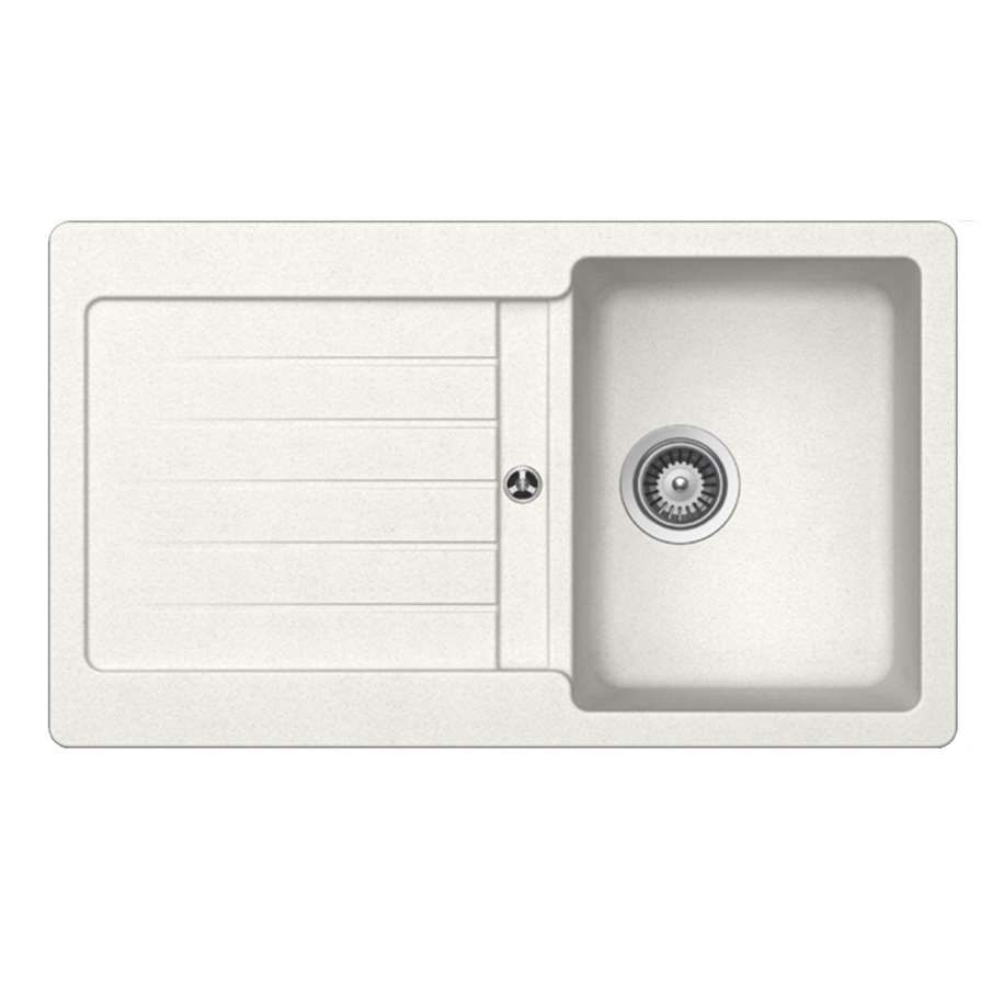 Schock sinks are developed in Germany with about 80% of the material ...