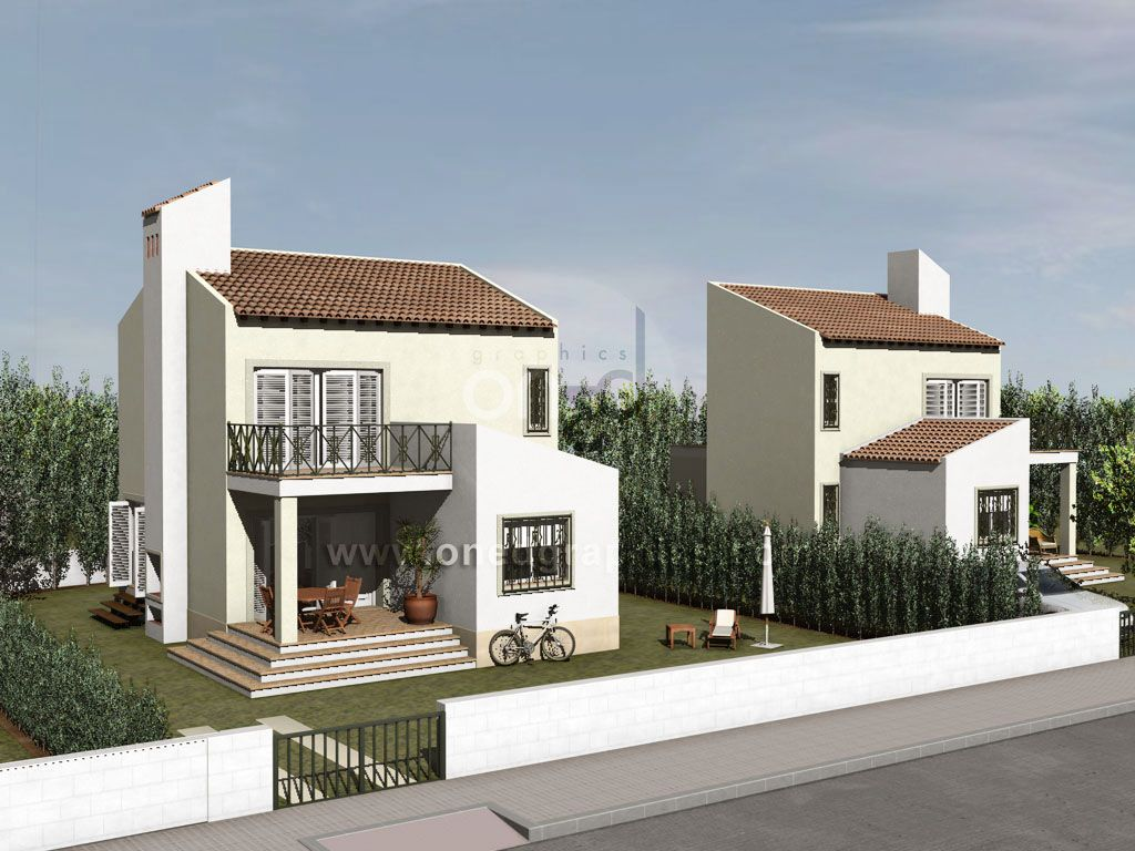 19 Viviendas Aisladas Y Adosadas House Styles House Mansions