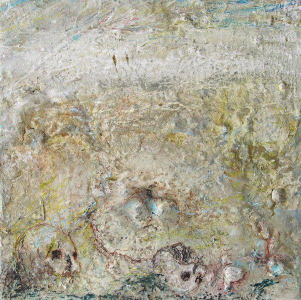Jérémy Chabaud art