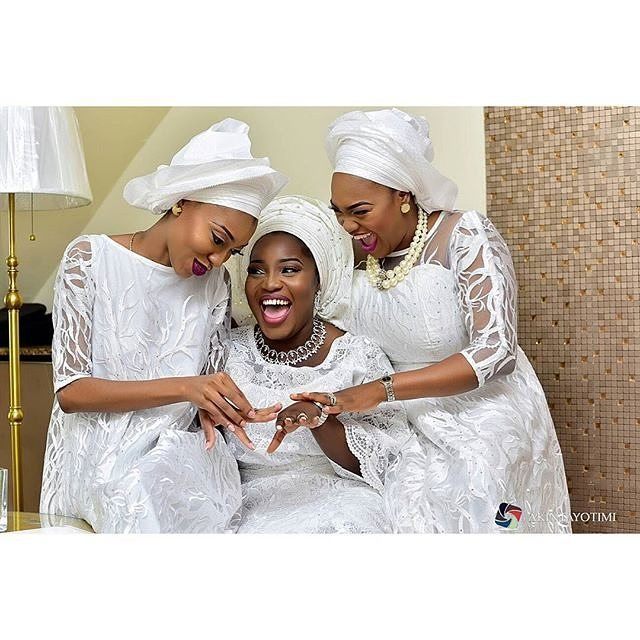 Gorgeous three admiring their rocks!pic via @akintayotimi #photography #sisters #married #instapost