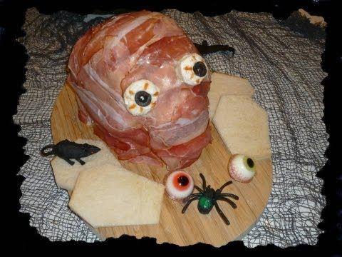 ekliges essen die besten halloween rezepte gr halloween gruselrezepte. Black Bedroom Furniture Sets. Home Design Ideas