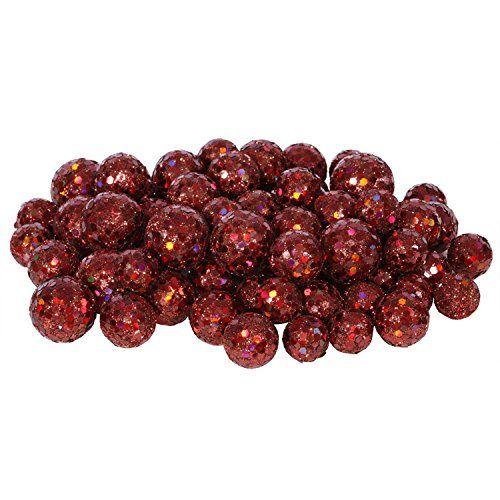 60ct Red Wine Sequin and Glitter Christmas Ball Decoratio... https://www.amazon.com/dp/B00XV9CKQ4/ref=cm_sw_r_pi_dp_x_oE.RybBBXKGZ5