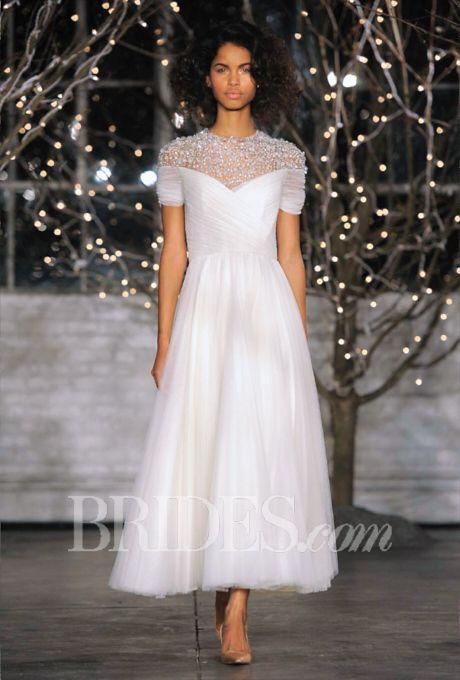 Joy wedding dress jenny packham bridal