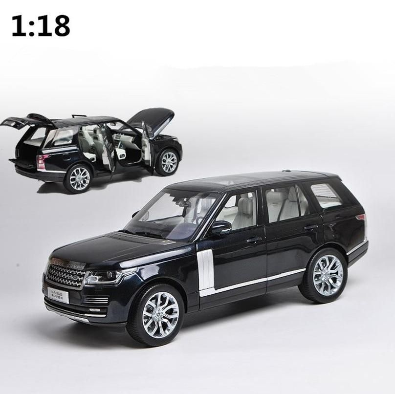 Range Rover Diecast Model Cars Range Rover Diecast Models