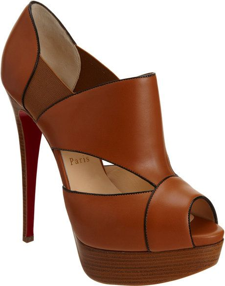 77f41a8ffb38 CHRISTIAN LOUBOUTIN Pitou - Lyst. Holy. Moly.