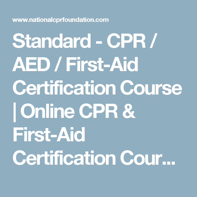 Our online first aid course you will have the skills to provide help our online first aid course you will have the skills to provide help and assistance you will learn exactly how to perform the proper first aid and fandeluxe Image collections