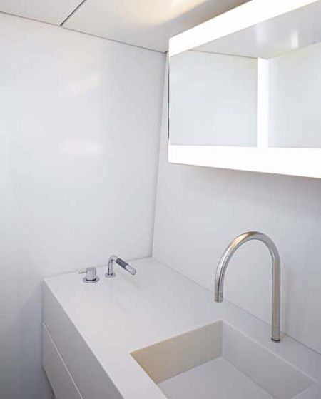 Bathroom John bathroom in b60 sloopjohn pawson and luca brenta | bathrooms
