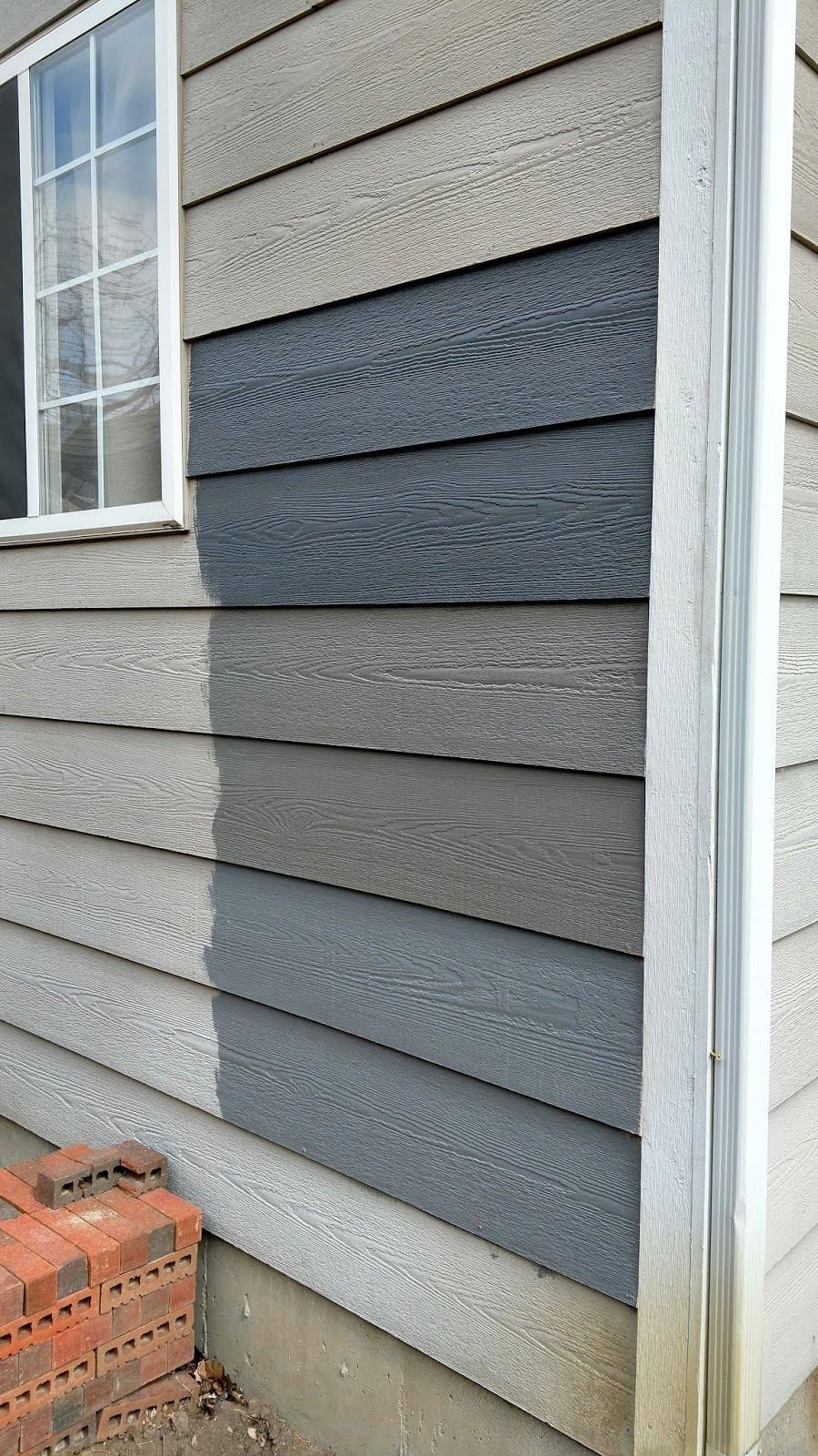 Although Your Adirondack Furniture May Get Filthy As Will Any Other Furniture Exterior Paint Colors For House House Paint Exterior Grey Exterior House Colors