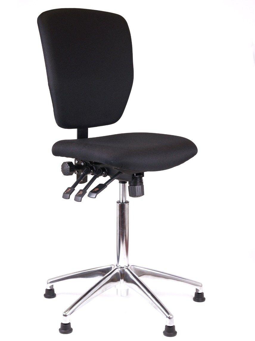 Kassastoel CC hoog