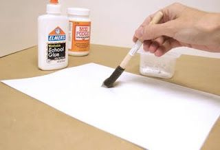 How To Transfer Inkjet Images To Wood This One Uses Glue Before