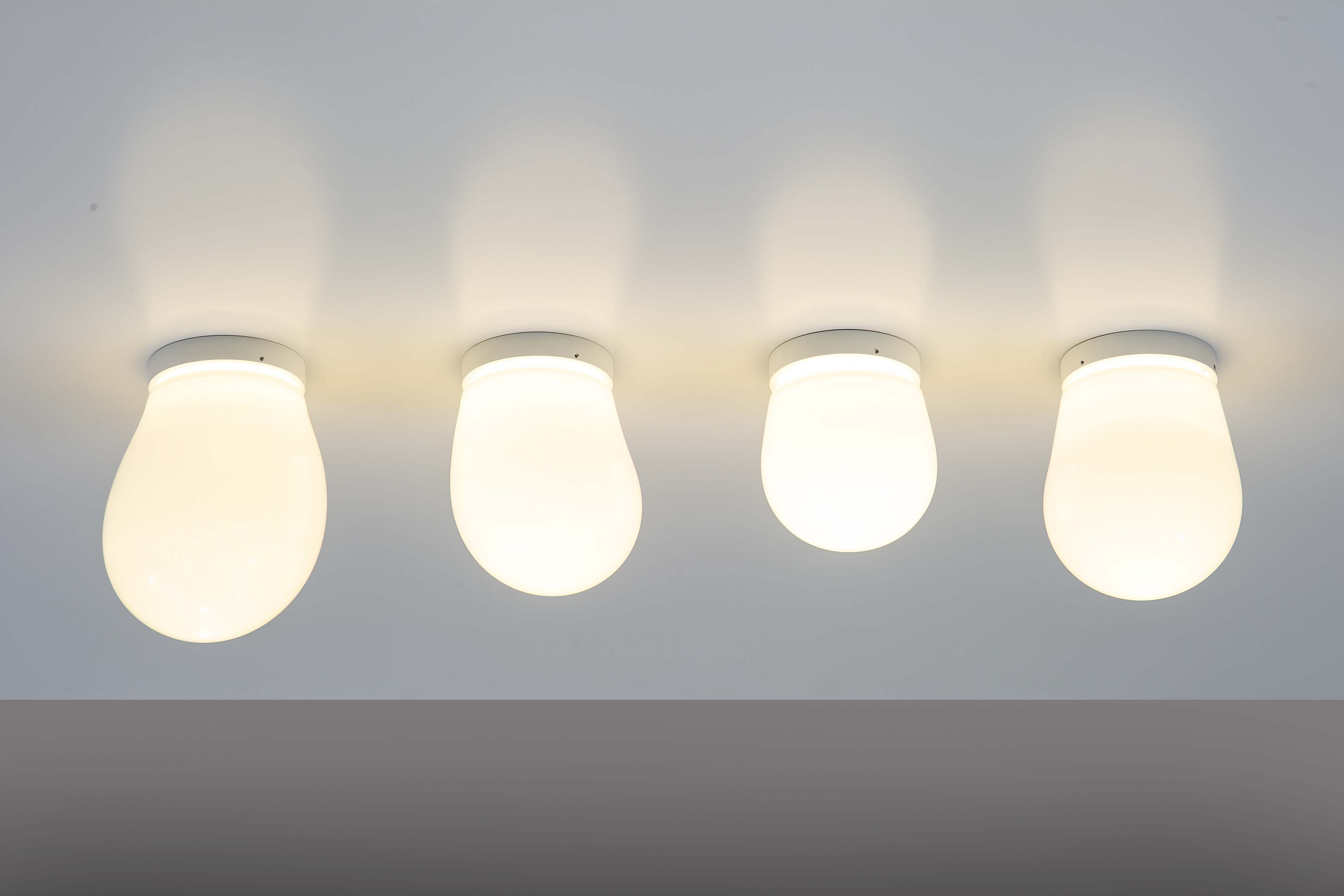 handmade lighting design. DROPZ   DARK® #lighting #design Alex De Witte For #DARK #glass Handmade Lighting Design O