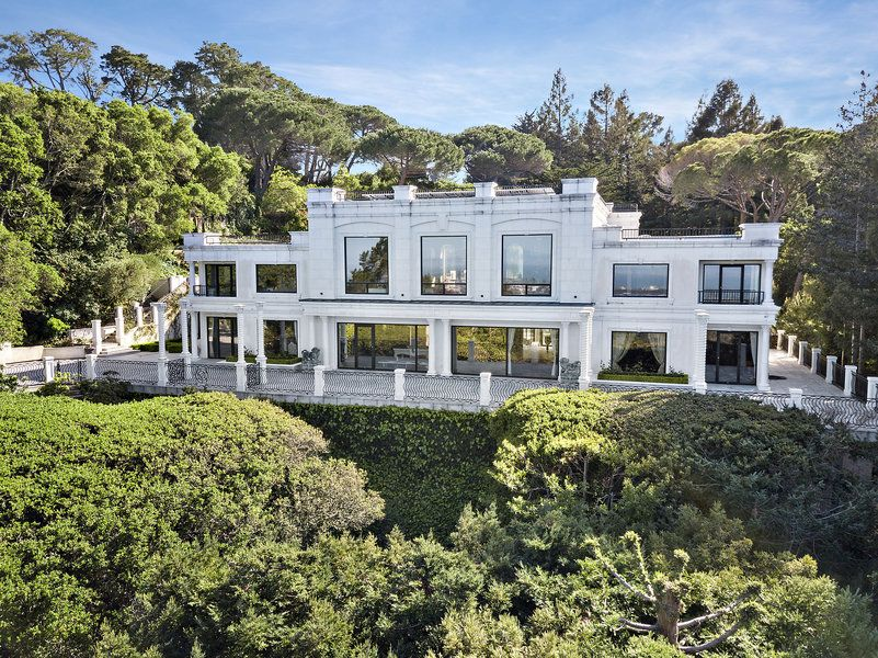 Silicon Valley Mansion Listed For 20 Million Mansions