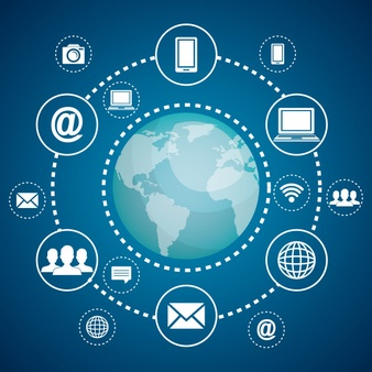Download Internet Communication For Free Poster Background Design Iphone Wallpaper Video Internet Marketing Company