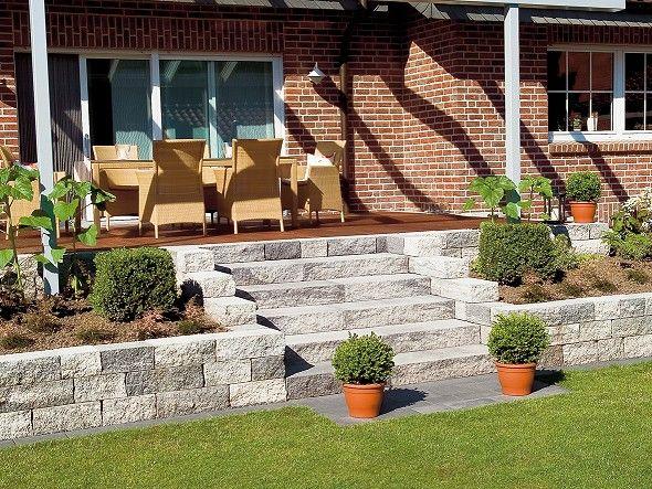 Gallery of terrassen anlegen beispiele nowaday garden - Terrassen ...