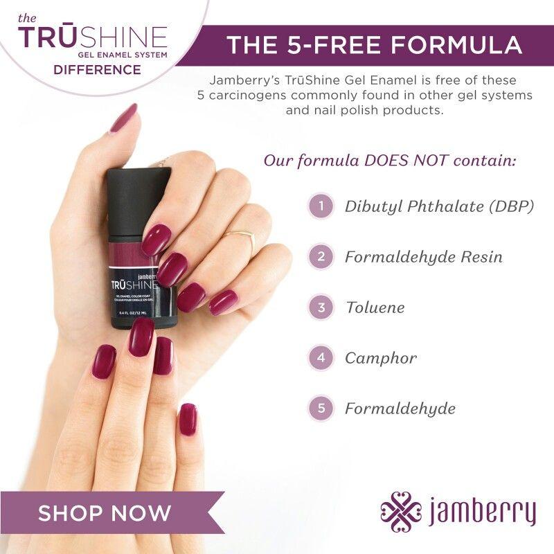 Five free true shine gel enamel facts | NAILS! NAILS! NAILS ...