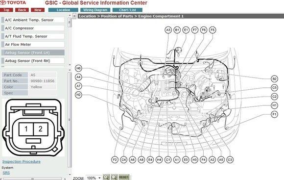 Wiring Diagram Of Toyotum Innova