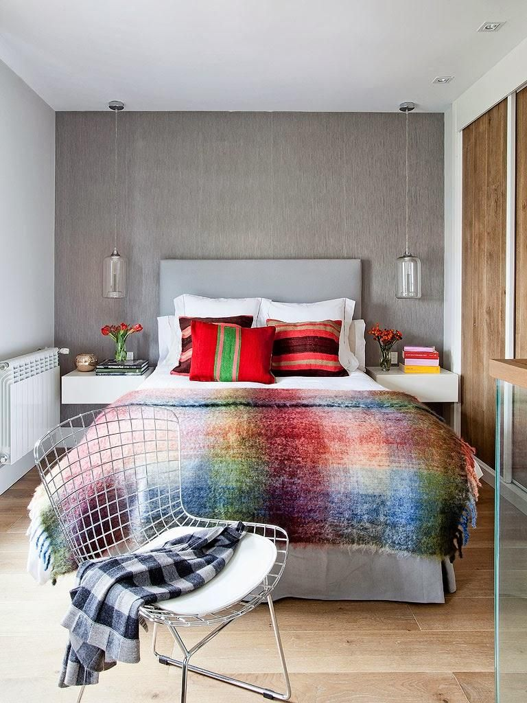 Feminine and cozy small loft small loft bedrooms and lofts