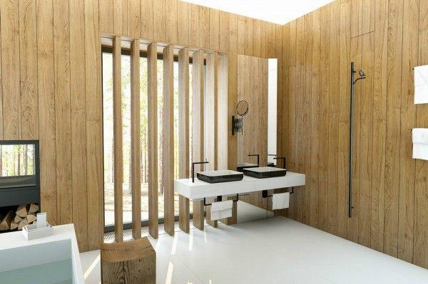 Ein Genauer Blick Auf 8 Luxus Badezimmer Badezimmer 2019   Moderne  Badewannen Wohlfuhlerlebnis