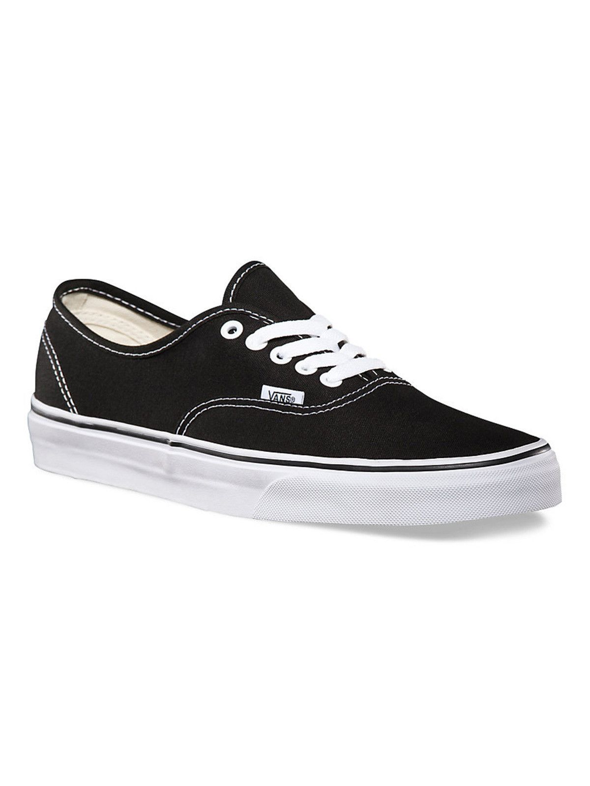 Vans Authentic - Black...in my closet 4b571a965