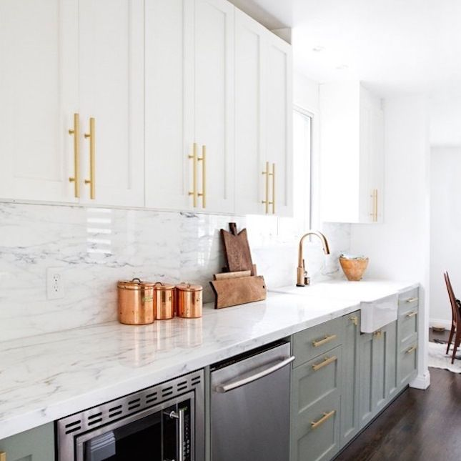 2017 Kitchen Trends You Need in Your Life RN | Living & Home | Pinterest