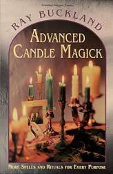 Advanced Candle Magick #candlemagick