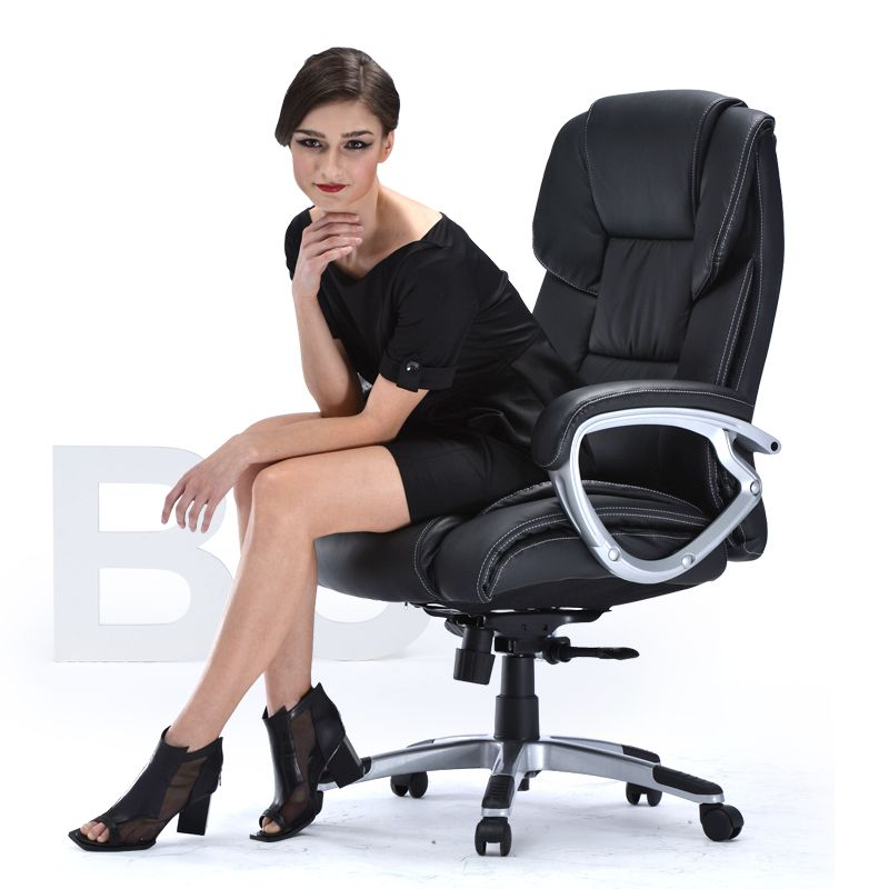 modern fashion office boss chair super sot leisure lying computer