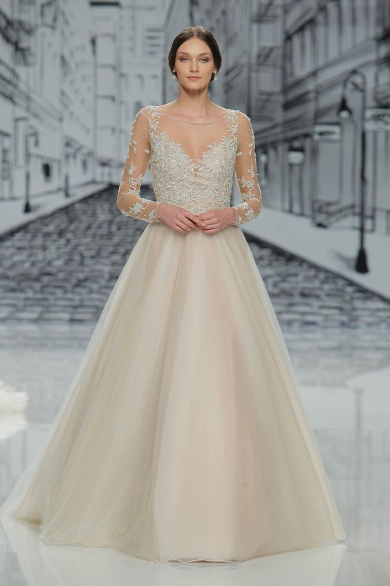 Modern Luxe - The Justin Alexander 2017 Collection | Bridal ...