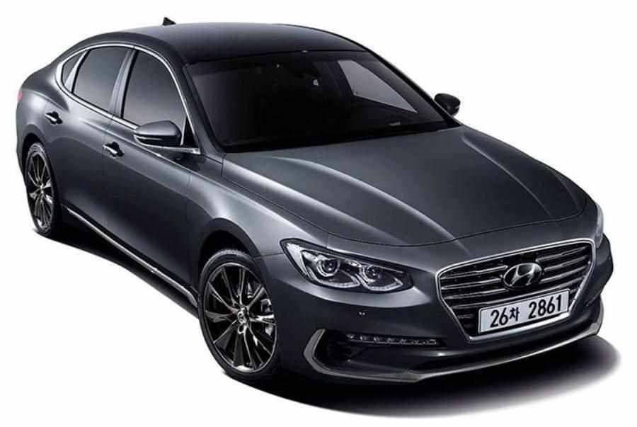 New Products Hyundai 2019 2020 Year Carros De Luxo Carros Coreanos Carros