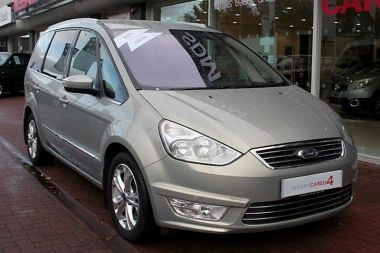 Ford Galaxy 2 0 Titanium X Semi Auto 14 495 Galaxy 2 Car Ford