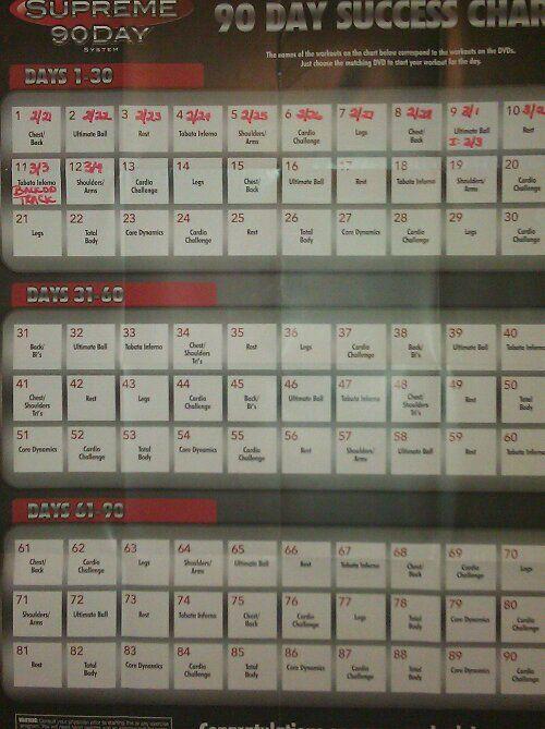 Supreme 90 Day Workout Calendar : supreme, workout, calendar, Supreme-90-day-workout-calendar, Google, Search, Workout, Calendar, Printable,, Schedule,, Supreme