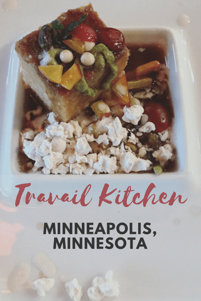 Travail Kitchen Minneapolis Minnesota Best Of Packing For