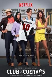 Pin En Netflix