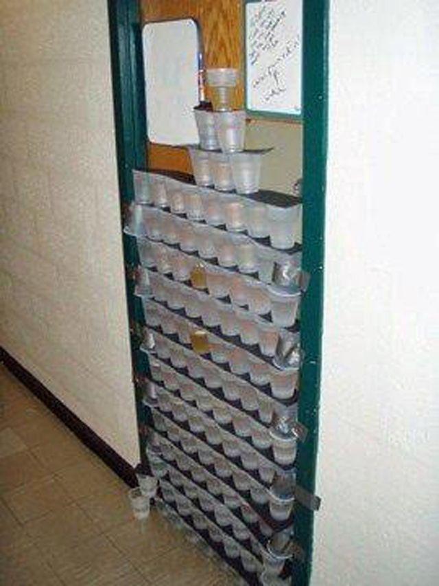easy bedroom pranks