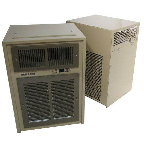 Breezaire 1 000 Cu Ft Split System Cellar Cooling Unit Wine