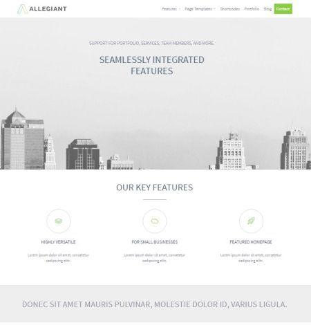 Theme Wordpress Gratisan Terbaik Untuk Website Dan Blog Tema Wordpress Wordpress Blog