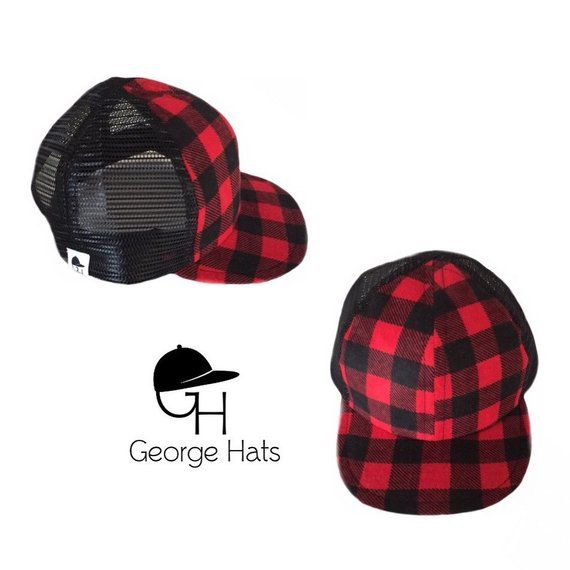 fe6aaa463 Toddler   Kids Trucker Hat   Kids Snapback   First Birthday ...
