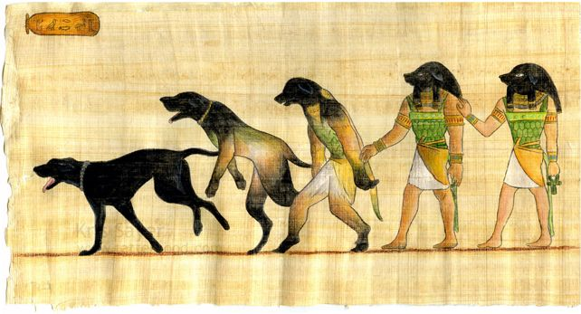 History Buff Read About Animals In Ancient Egyptian Culture Animals In Arthistory Egypt Part I The Gods Pets Rens Mythical Creatures Creatures Animals