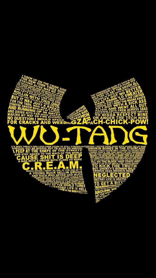 WuTang Clan 20 years Wu tang clan, Wu tang, Music wallpaper