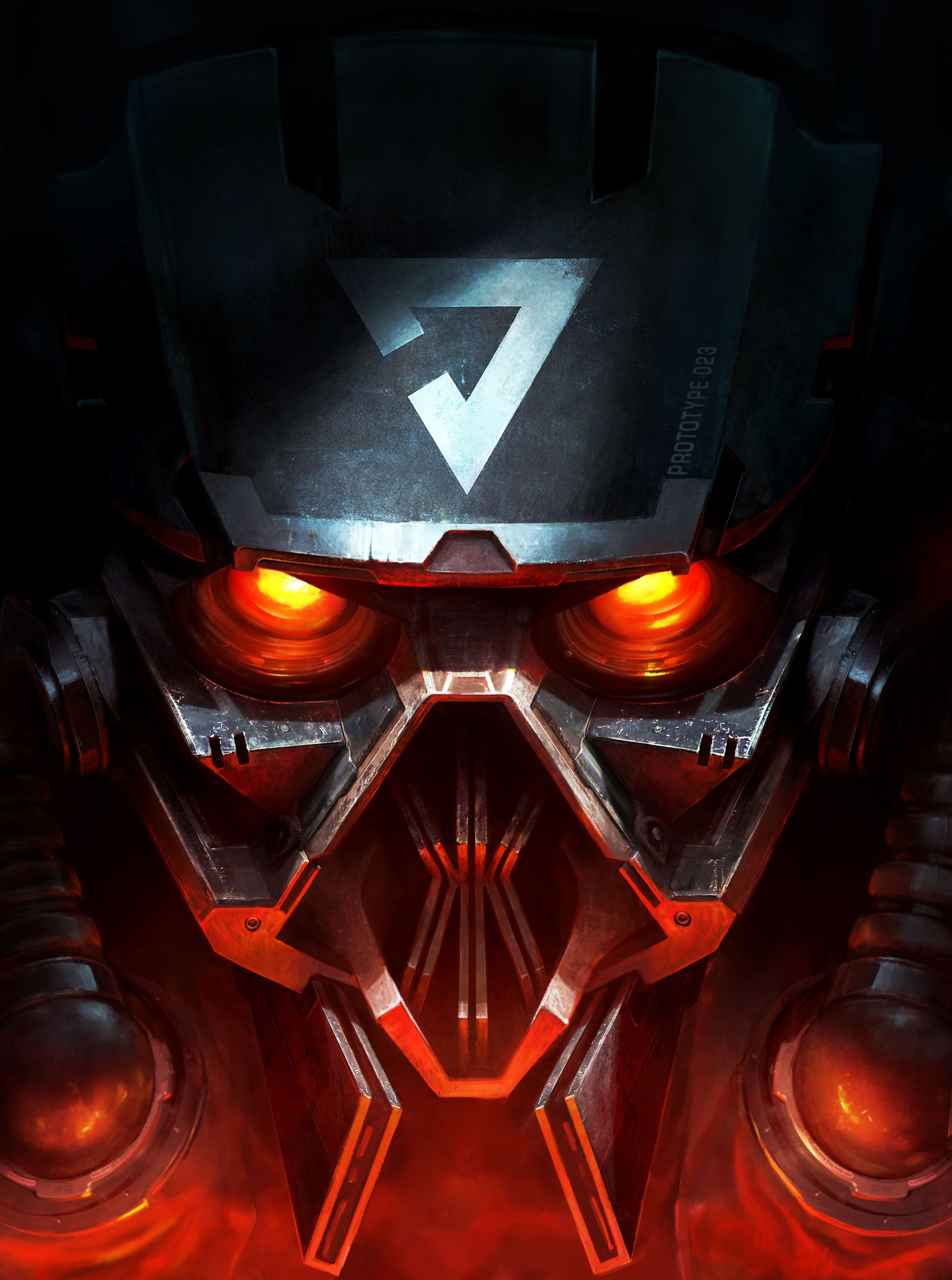 Helghast Soldier Killzone Series Ps3 Greatest Hits In 2018