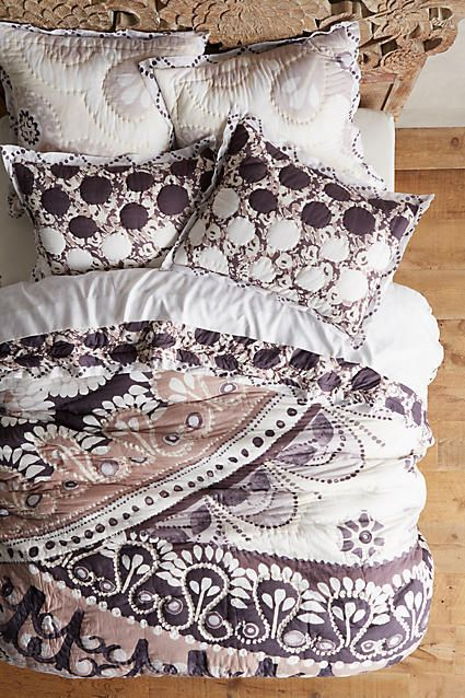 Anthropologie Anthropologie Tahla Quilt Anthropologie Bedding Home Bed Furniture