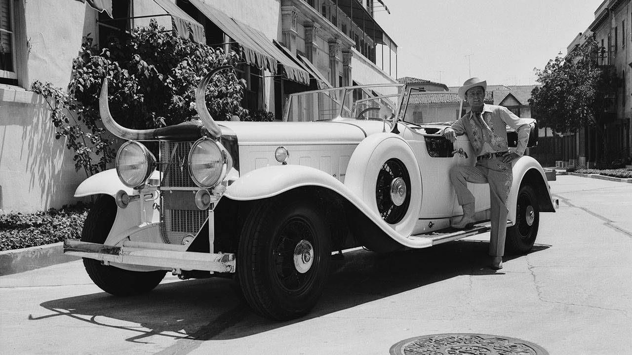 Ina Mae Spivey Amazing stars and cars | cadillac, cars and vehicle