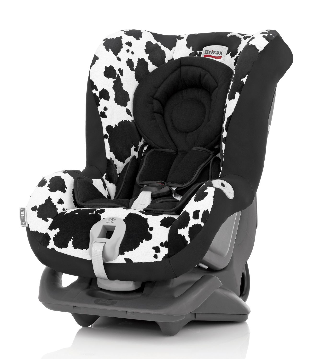 Buy your Britax First Class Plus HiLine Car Seat