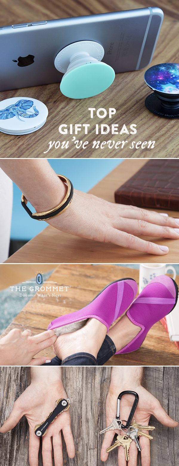 Discover unique gifts for anyone important to youeven gifts for discover unique gifts for anyone important to youeven gifts for hard to buy for friends these top gift ideas include fun everyday items problem negle Images